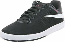 7441af703dc6 Nike SB Paul Rodriguez 9 VR 819844 012 Black Suede Skate Shoes ...