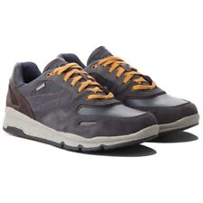 Shoes Geox Sandro U44S7A C4152 Amphibiox sneakers