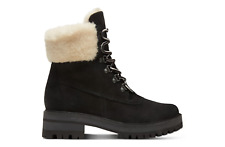 Timberland Courmayeur Valley Ladies Shearling Boot 2019