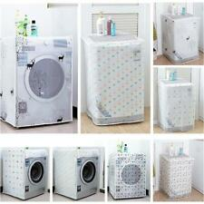 Waterproof Sunscreen Washing Machine Refrigerator Cover Dust Protecting Covers