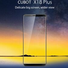 "Cubot X18 Plus 4G Smartphone 5.99 "" 18: 9 Octa Core Android 8.0 4000mah 4gb 64gb"
