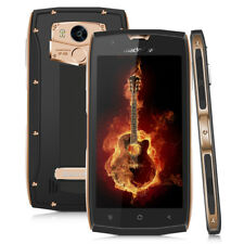 Blackview BV7000 5.0'' 4g Smartphone Imperméable Android 7.0 2gb+16gb Double Sim