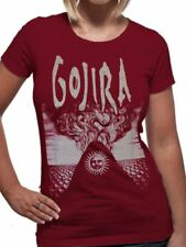 Gojira (Elements) Womens T-shirt