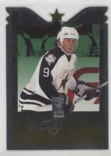 1995-96 Donruss Elite Die-Cut #32 Mike Modano Dallas Stars Hockey Card