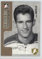 2005-06 In the Game Heroes and Prospects #29 Jean Ratelle Hockey Card