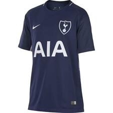 Nike 2017/18 Tottenham Hotspur Spurs Away Adult Mens  Football Kit Shirt Navy