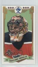 2001-02 Pacific Private Stock PS-2002 #35 Roberto Luongo Florida Panthers Card