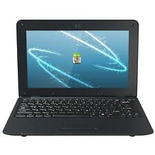 10 Inch 4G Mini Laptop Netbook PC Android 4.4 Computer Notebook HDMI Wifi Xmas