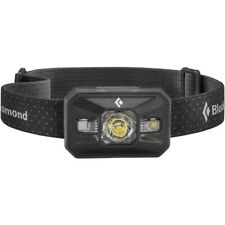 BLACK DIAMOND STORM HEADLAMP 350 LUMENS OUTPUT