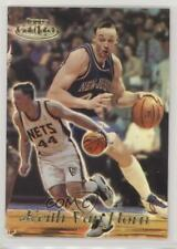 1999 Topps Gold Label Class 1 #11 Keith Van Horn New Jersey Nets Basketball Card