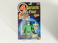 Marvel Comics Fantastic Four Character's ToyBiz 1994/95 NEW Variety