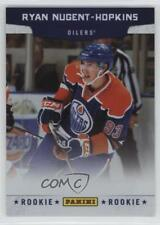 2011 Panini Toronto Fall Expo #7 Ryan Nugent-Hopkins Edmonton Oilers Rookie Card
