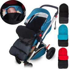Universal Warm Baby Stroller Foot Muff Buggy Windproof Pushchair Pram Foot Cover