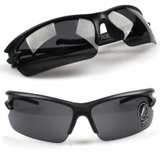 Outdoor Mens Womens Sunglasses Sports Driving Glasses Goggle Eyewear UV400