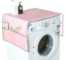 Dust Cover Waterproof With Storage Bag For Kitchen Washing Machine Refrigerator