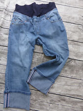 9Monate Maternity 7/8 Jeans Maternity Jeans Trousers Size 34 - 42 New (513)