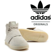 adidas Originals Tubular Invader Strap Men's Basketball Shoes Sneakers Trainers