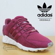 Adidas Originals EQUIPMENT Support RF Trainers Women's Retro RUNNING Sneakers