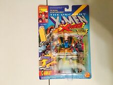 Marvel Comics X-Men Character's X-Force ToyBiz 1992/94 NEW Variety