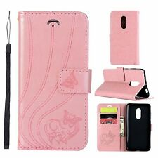 Magnetic Wallet Card Stand PU Leather Case Cover For Xiaomi Redmi 3X Note 4 4X B