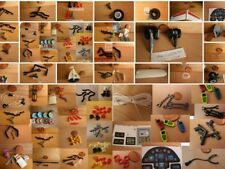 Playmobil Spare Parts Choice - Castle Mansion House Clamps Wheels pins Gears Cla