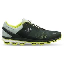 Zapatillas ON Cloudsurfer Jungle/Lime PV19