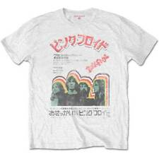 Pink Floyd 'Live in Japan 1972' T-Shirt *Official Floyd Merchandise*