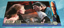 Star Trek: The Original Series Trading Cards