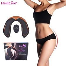 Hailicare® Hips Trainer Slimming EMS Muscle Stimulator Intelligent Buttocks ABS