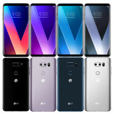 "Original LG V30 H931 64GB GSM Unlocked Android Quad Core 6"" Smartphone 16MP AT&T"