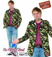 b14cb382456de ADULT RODNEY TROTTER COSTUME Only Fools and Horses Mens Fancy Dress Outfit  42893