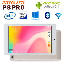 Teclast P80 Pro Pc Tablette 8'' Android Quad Core 2g+32g/3g+16g 2 Camera Dual