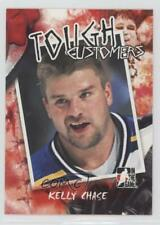 2005-06 In the Game Enforcers Tough Customers #TC-KC Kelly Chase St. Louis Blues