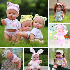 New Handmade Doll Clothes Dress Accessories Lot For 12 inch American Girl Doll