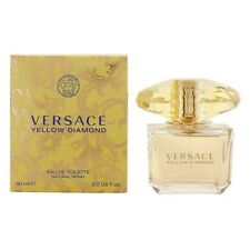 Parfum Femme Yellow Diamond Versace EDT