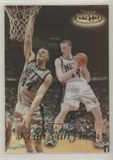 1998-99 Topps Gold Label #GL6 Keith Van Horn New Jersey Nets Basketball Card