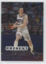 1999-00 Topps Impact #I11 Keith Van Horn New Jersey Nets Basketball Card