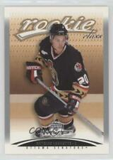 2003-04 Upper Deck MVP #450 Antoine Vermette Ottawa Senators Rookie Hockey Card