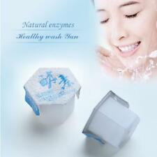 10/20pcs Face Cleansing Enzyme Cleansing Powder Remove Blackhead Exfoliating Shr