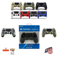 PS4 Dualshock 4 Wireless Controller V2 BRAND NEW & SEALED BOX