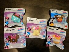 New Disney Kawaii Mickey Mouse Minnie Mouse Squeezies Squishy Disney Squishies
