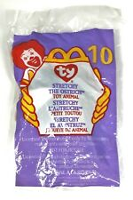 Mcdonalds Happy Meal Toy - Variations - New in Package - Sealed
