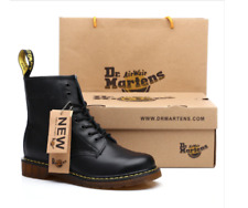 Classic Dr.Martens AirWair 2019 Booth Women Shoes Smooth