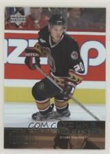 2003-04 Upper Deck #231 Antoine Vermette Ottawa Senators RC Rookie Hockey Card