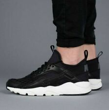 NIKE AIR HUARACHE RUN ULTRA SE MENS TRAINERS SIZE UK 7,7.5,8.5,9,10,11