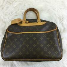Louis Vuitton Deauville Bag