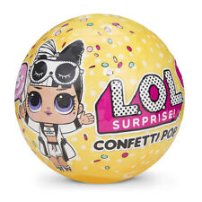 L.O.L. Surprise - Confetti Pop Series 3 Wave 2 Snuggle Babe + Tracking Number