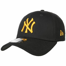 New Era 39thirty Flexfit Cap Ny Yankees Grau Weiß