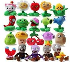 Xmas Birthday Gift Plants VS Zombies Plush in Zombie Soft Plush Toy Game Lots@