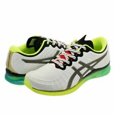 asics running shoes GEL-QUANTUM INFINITY 1021A056 WHITE / BLACK